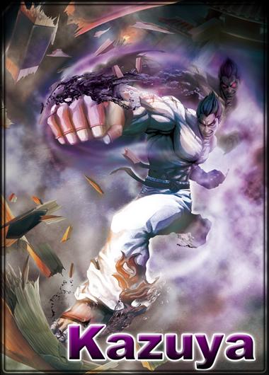 Street Fighter X Tekken Lo Nuevo En Pelea