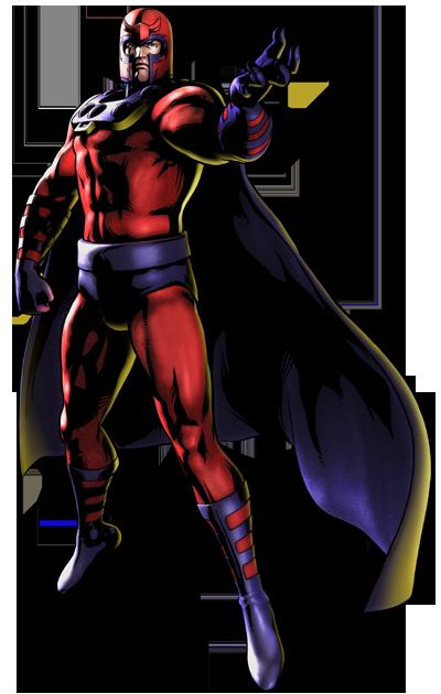 Sheep N°24 : Les X-Men (Gagnante : CléoLex) - Page 2 Magneto