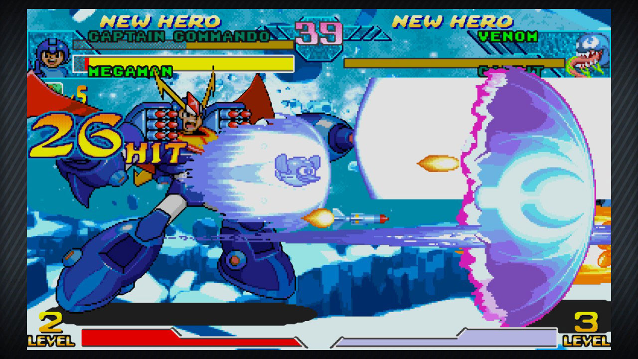The Community Super Smash Bros. Moveset Topic Megaman3