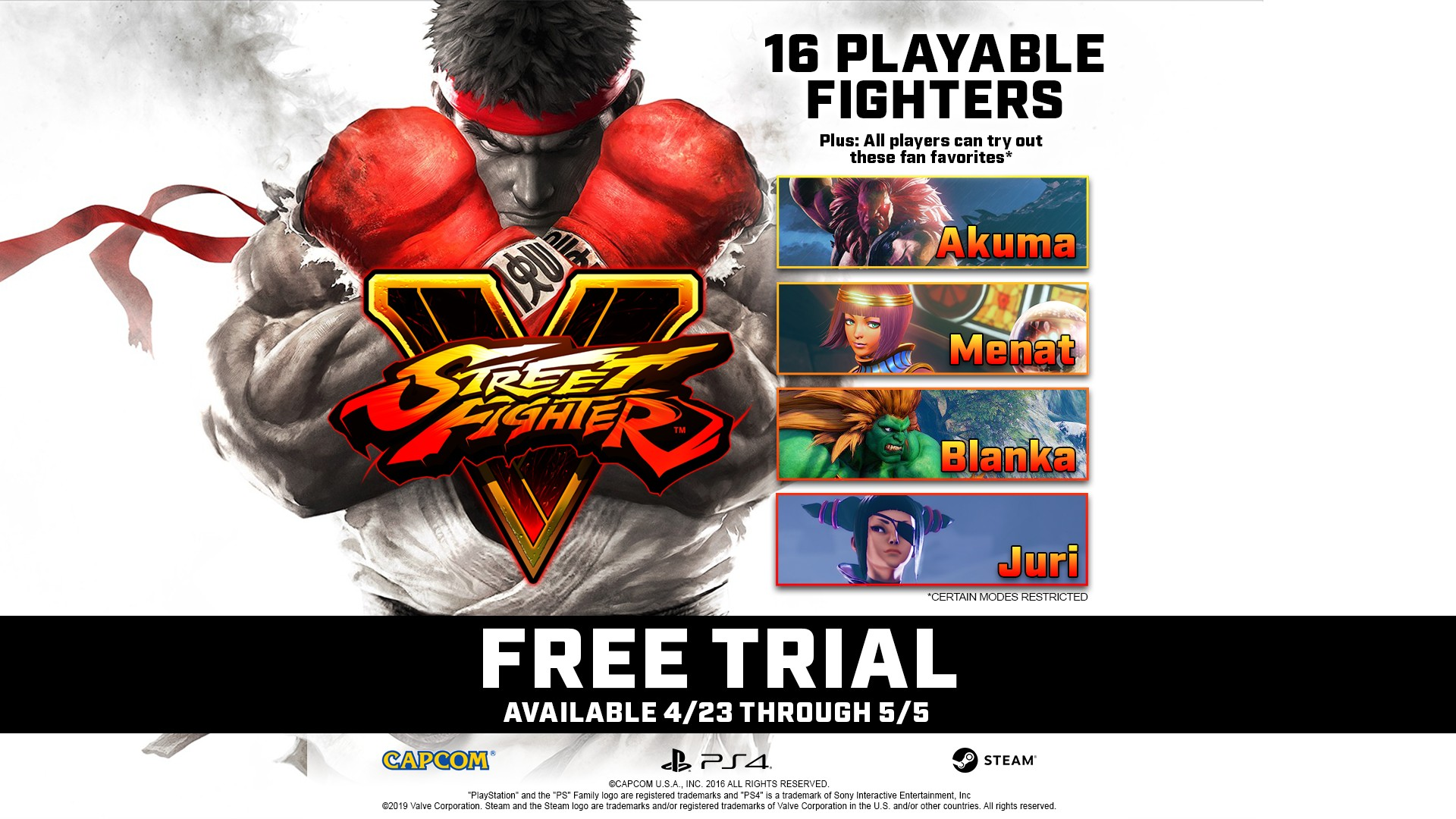 street fighter v download mega