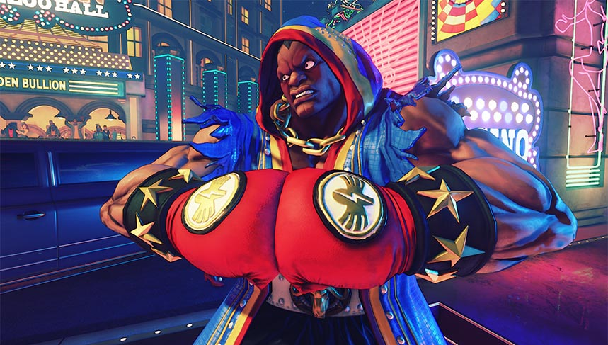 Street Fighter V on Steam  storesteampoweredcom