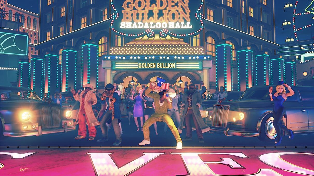 street fighter 5 high roller casino